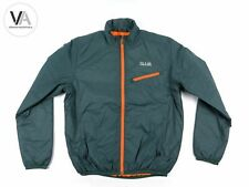 SLAM Herren Jacket New Blow Segeljacke Übergangsjacke Segel Sport grün XXL