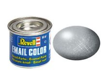 Revell Email Colour 14 Ml 32190 Silver Metallic