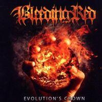 Bleeding Red - Evolutions Krone Neue CD