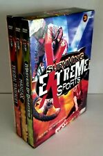 Surviving Extreme Sports 3 Pack (DVD) Box Set