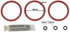 ECAM20.110 Dichtung Set 200910 Dichtungssatz O-Ringe für DeLonghi ETAM36.366
