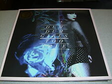 Dum Dum Girls - Too True - LP Vinyl &MP3 /// Neu & OVP /// 2014