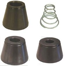 Coats Snap On Wheel Balancer 28mm 3 Cone Set NEW