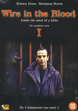 Wire in the Blood : The complete serie 1 (3 DVD)