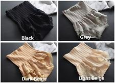 High Waist Seamless Panties Japan Munafie Control Panties Slimming  -AUS Post