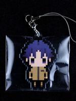 Fate/stay night UBW Petit Bit Acrylic Strap Key Chain Shinji Mato Matou New