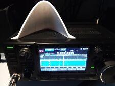 ICOM IC-7300 Parabolic Speaker Reflector