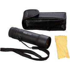 NEW 10x25 Compact Pocket Mini MONOCULAR Telescope Hunting Camping Walking