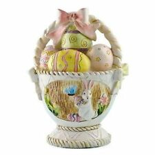Ceramic Easter and Spring Tabletop Decor