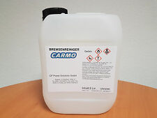 Carmo Montagereiniger / Bremsenreiniger 5l - Kanister 5 Liter