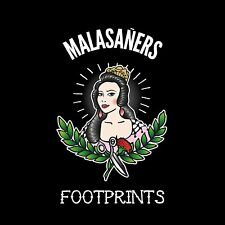 MALASANERS - FOOTPRINTS   CD NEUF