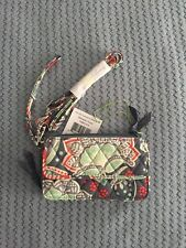 Vera Bradley All On One Crossbody For Iphone 6 Nomadic Floral NWT
