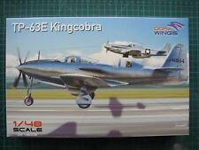 1/48 TP-63E Kingcobra (Dora Wings DW 48003)