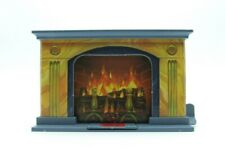 13 Dead End Drive Fireplace Trap Replacement Game Board Part Piece 1993