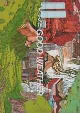OTOMO KATSUHIRO ART BOOK GOOD WEATHER