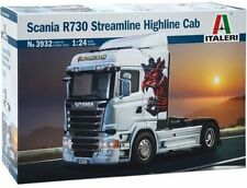 LKW 1:24 Italeri 3932: Scania R730  Streamline