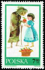 Scott # 1576 - 1968 - ' Snow White ', Fairy Tales
