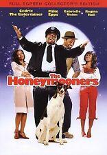 Honeymooners (DVD, 2005, Full Screen Collectors Edition) GOOD