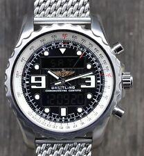 Breitling Chronospace A78365 – 2012
