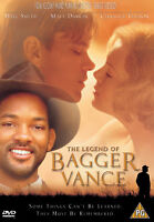 LEGEND OF BAGGER VANCE - DVD - REGION 2 UK