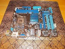 Asus P5G41-M LE REV:1.02G Socket 775 Motherboard
