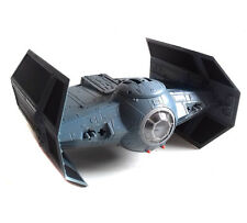 STAR WARS  DARTH VADER'S TIE FIGHTER ship vehicle toy for use with figures
