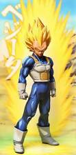 Banpresto Dragonball Z Super Master Stars Piece Figure Vegeta TWO DIMENSIONS 2D