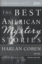 Best American: The Best American Mystery Stories 2011 (2011, Paperback)