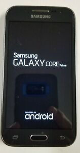 Samsung SM-820L Core Prime VG Cond Works Perfect More, please read and see pics!