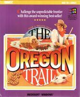 THE OREGON TRAIL DELUXE 1992 +1Clk Macintosh Mac OSX Install
