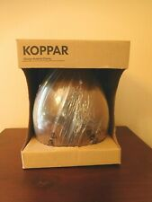 New IKEA Amelia Chong Design KOPPAR Table Lamp 10937 / 502.23.72 - Retired