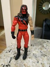 WWE Mattel Elite 12 Flashback Kane Big Red Machine Wrestling Figure WWF