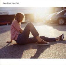 BETH ORTON - TRAILER PARK (AUDIO CD) Import NEW