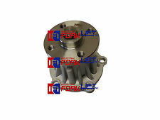 Toyota Forklift 4Y OldStyle Engine Water Pump w/gasket(NEW)Part#TY16120-78151-71