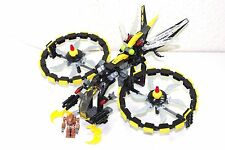Lego Exo-Force 8117 Storm Lasher del comerciante