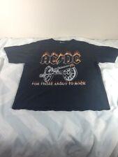 St23 Ac/Dc T-Shirt