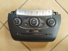 FIAT FREEMONT AUTOMATIC AIR CONDITIONING CONTROL PANEL 1SK601X9AD