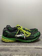 Brooks Ravenna 4 Athletic Running Sneakers Shoe Green Black Mens  Size 13 - Euc
