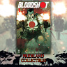 BLOODSHOT #1 (2019) Limited to 500 Stuart Sayger Prideland Variant Pre-Sale 9/25