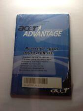 3Yr Warranty with Accidental Damage Insurance  Acer IconiaTablets SV.WTPAF.AL3
