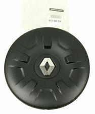 Coprimozzo centrale coprimozzo originale nero con logo Renault Master III...