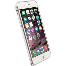 Krusell SALA ALUBUMPER für Apple iPhone 6 Plus silber Bumper Schutz Rahmen 90036