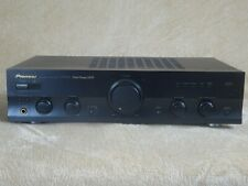 Stereo-Vollverstärker / Verstärker - Pioneer - A-307R -schwarz