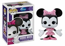 ( MINNIE MOUSE ) - Funko POP! - Disney - Series 2 - #23 - Vinyl Figure 3 3/4""