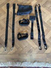 portable gravity travel straps gym equipment