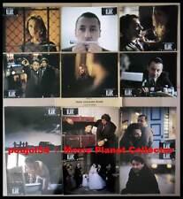 TROIS COULEURS : BLANC - Delpy,Kieslowski - JEU 12 PHOTOS/12 FRENCH LOBBY CARDS