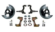 62-67 Chevy II, Nova Mini Disc Brake Conversion Kit NEW