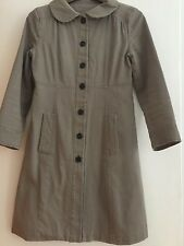 MANGO ladies coat size UK 6-8