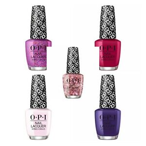 OPI Nail Lacquer 15ml Hello Kitty Collection - Choice of Shade