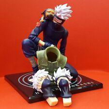 Gem Series Naruto - Shippuden Kakashi Hatake ver.2 Pvc Figure New In Box